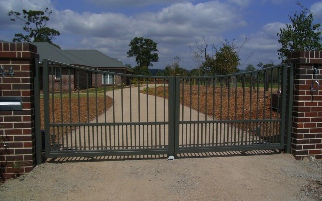 From design to installation, sliding, swinging or boom gates we work with you to create a systems that suits your requirements. Before choosing between a sliding or swinging gate there […]