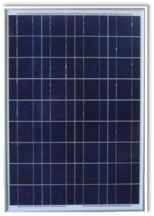 80W Panel