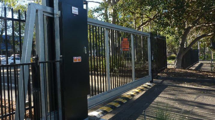Cantilever Sliding Gate Series – (CSG) The Ozgate Cantilever Sliding Gate (CSG) series of cantilevered sliding gate systems are purpose designed and built to suit the industrial market place with […]
