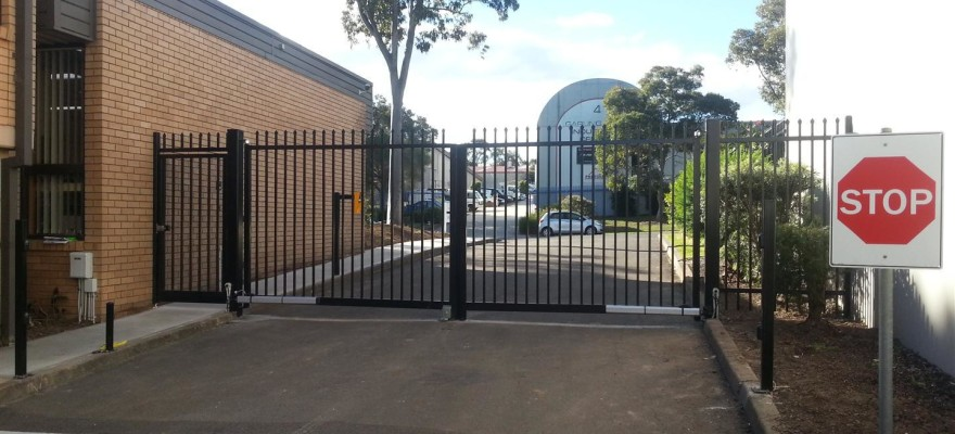 Swing Gate Series The Ozgate Automatic Swing Gate systems are purpose designed and built to suit the industrial market place with key considerations and principles in design being: Safety Performance […]
